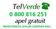 TelVerde-ISJDOLJ